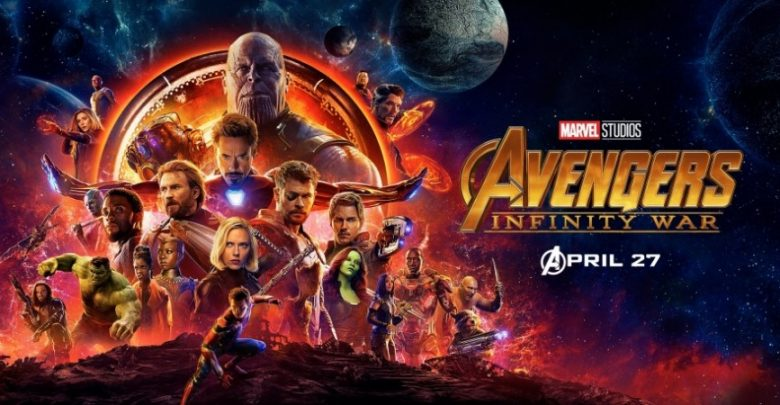 Photo of Avengers Infinity War expected to bring in box office gold this weekend