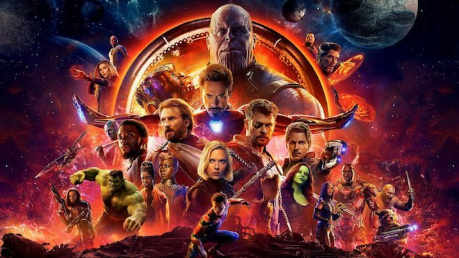 Photo of Avengers: Infinity War Movie Review