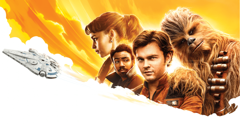 Photo of Solo: A Star Wars Story Movie Review