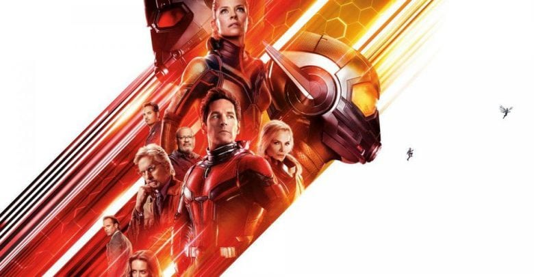 Photo of Ant-Man and the Wasp Movie Review