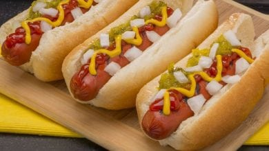 Photo of National Hot Dog Day celebrated with freebies and discounts all over the Valley today