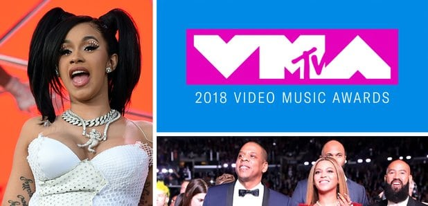 Photo of MTV VMA 2018 nominees bring surprises and snubs