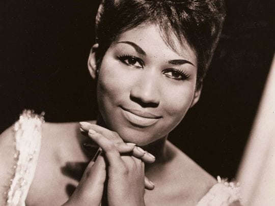 Photo of Aretha Franklin The Queen of Soul has passed away at 76 in her Detroit home