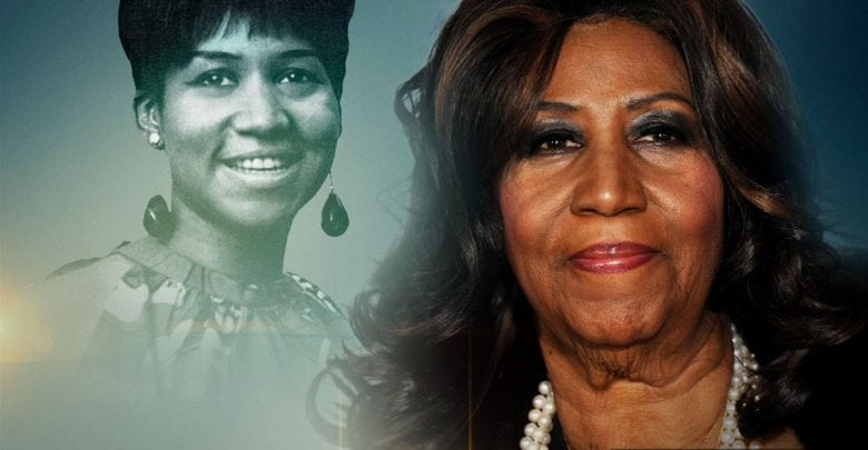 Photo of Aretha Franklin The Queen of Soul health failing after long battle with disease
