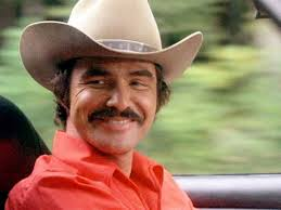 Photo of Burt Reynolds 70s and 80s iconic Hollywood actor has passed away