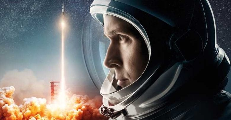 Photo of First Man Movie Review