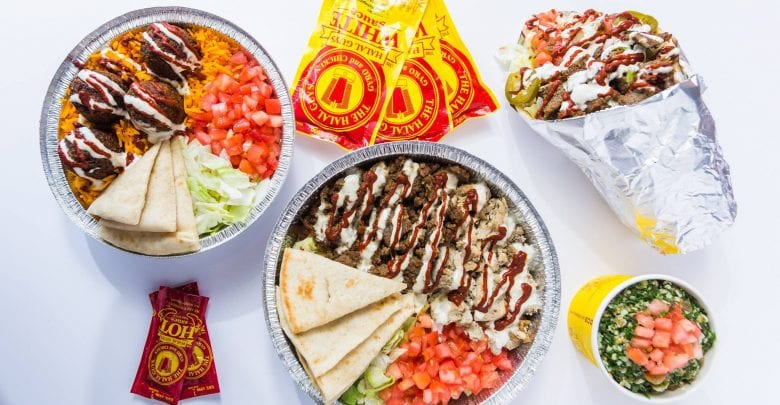 Photo of The Halal Guys Avondale opens this Saturday with FREE food