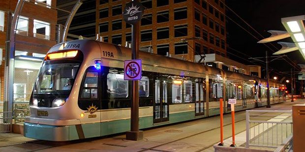 Photo of Valley Metro is changing the way you ride the light rail