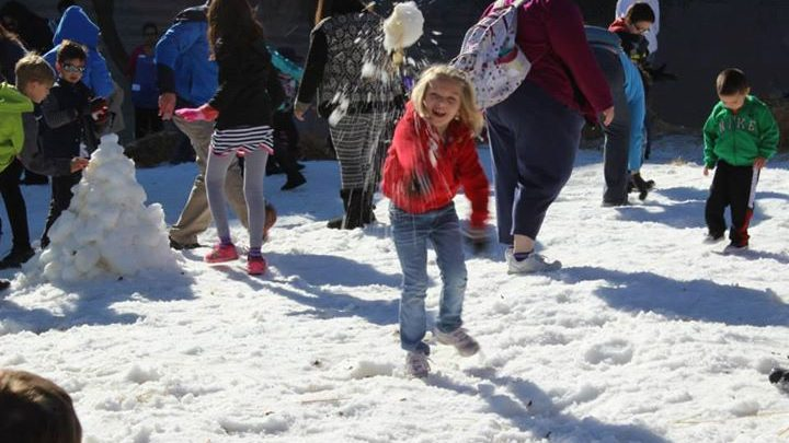 Photo of Snow and fun coming to Arizona for the holidays