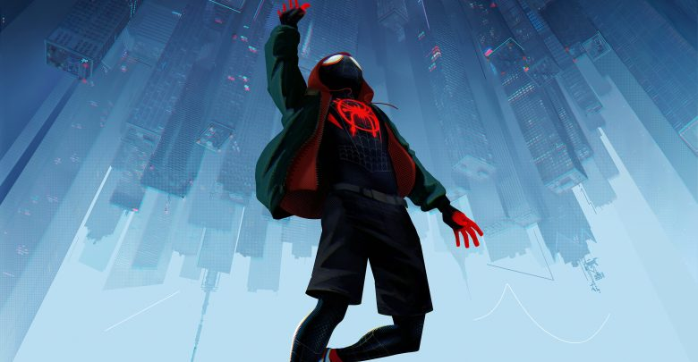 Photo of Spider-Man: Into the Spider-Verse Movie Review