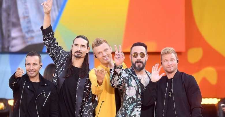 Photo of Backstreet Boys are back with a new album and world tour for 2019