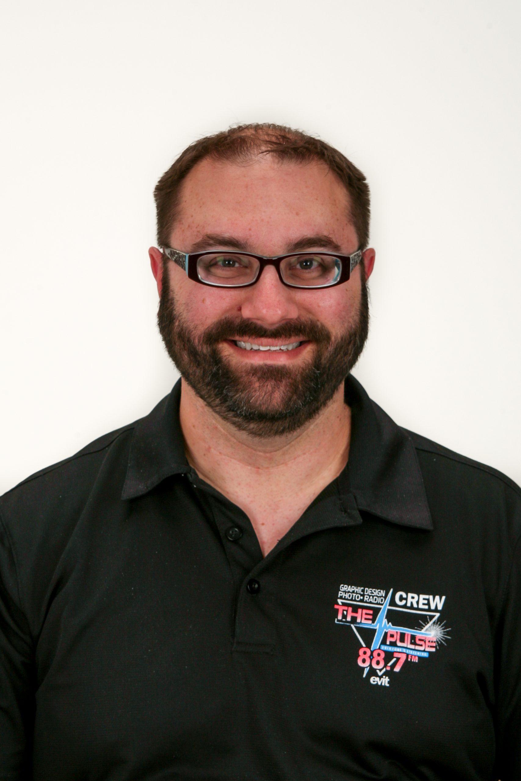 Photo of Jeff Kode