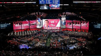 Photo of The Final Mock Draft Before The 2019 NFL Draft