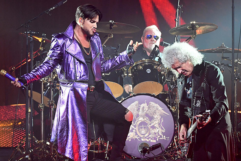Queen Finds New Life In Front Man Adam Lambert As Shown In