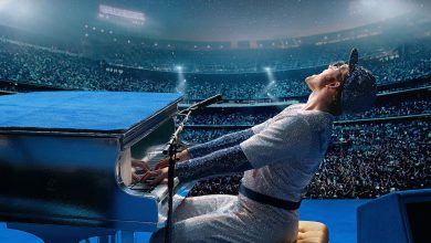 Photo of Rocketman Movie Review