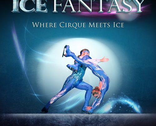 Photo of Ice Fantasy – Where Cirque Meets Ice features fun for all ages this weekend at Mesa Arts Center