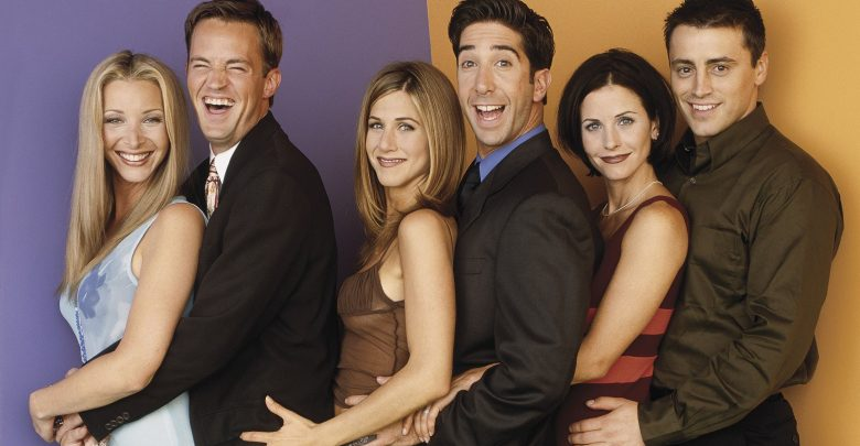 Photo of Make $1,000 by binge watching your favorite 90's TV show Friends!