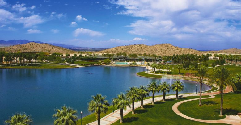 Photo of City of Goodyear Named to the Top 25 of Best Cities to Live in
