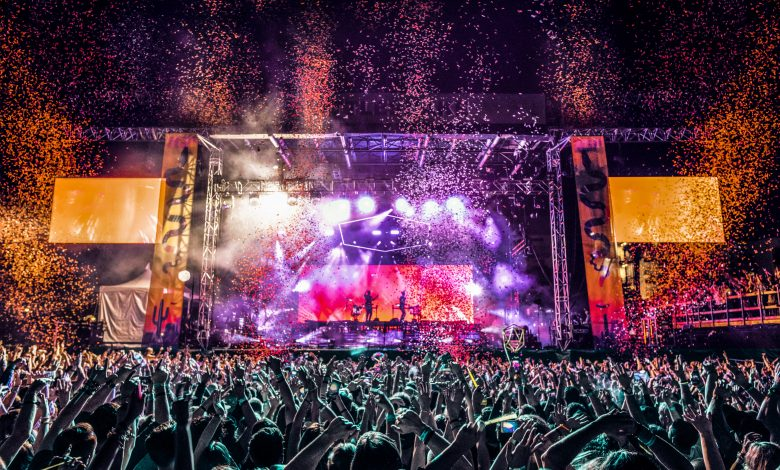Photo of M3F Announces Bon Iver, Rufus Du Sol and Stick Figure Among 2020's headliners