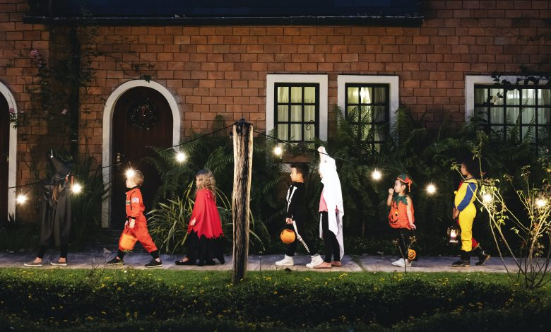 Photo of Eleven Halloween Safety Tips for Trick-Or-Treating