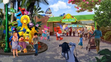 Photo of Brand New Sesame Street-Themed Water Park To Open in San Diego