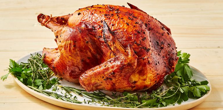 Photo of Here is a special tool for carving your Thanksgiving turkey