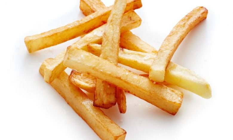 Photo of Is there a French Fry shortage coming to North America?