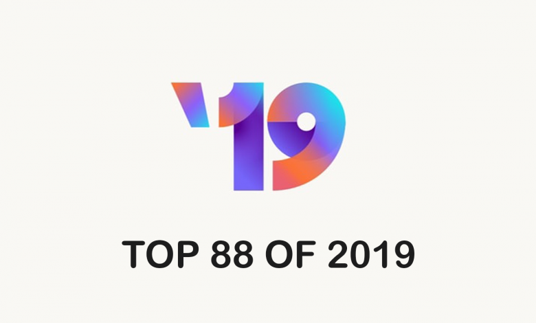 Photo of Here are the Top 88 Songs that were played on 88.7 The Pulse in 2019