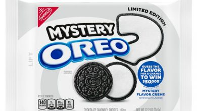 Photo of Flavor of mystery Oreo revealed winner receives $50,000
