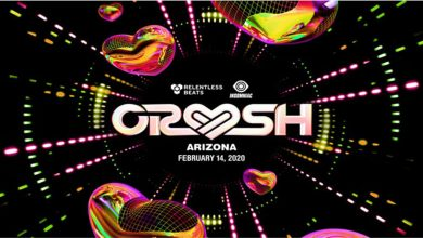 Photo of Relentless Beats Announces A Special Valentine's Crush Arizona