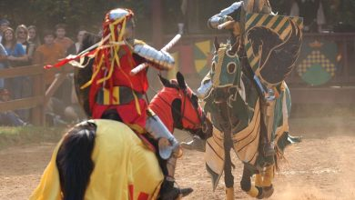 Photo of 32nd Annual Arizona Renaissance Festival – Opening February 8th