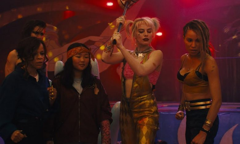 Photo of Birds of Prey Movie Review