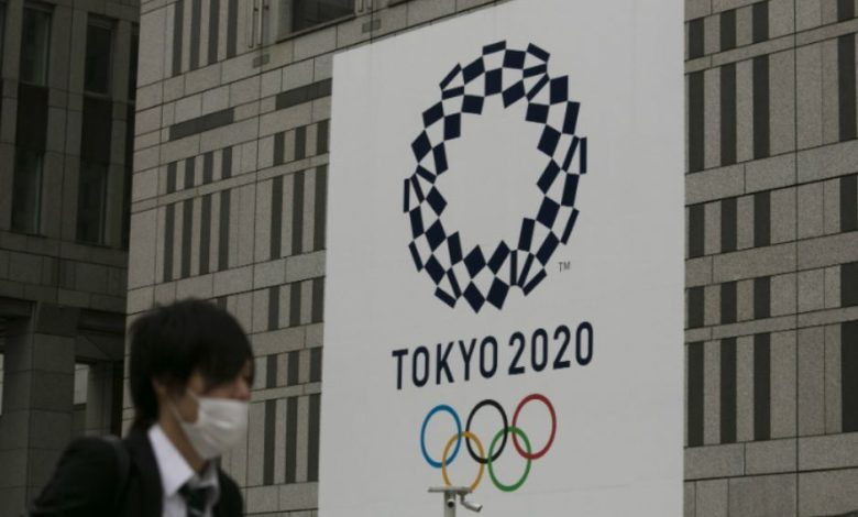 Photo of The 2020 Tokyo Olympics will be postponed until next year amid the coronavirus pandemic