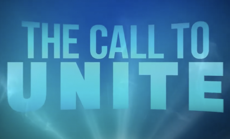 Photo of Call to Unite livestream event features over 200 celebrities Friday May 1, 2020
