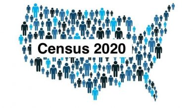 Photo of 2020 Census due April 1 for every household and is required by law to fill out online