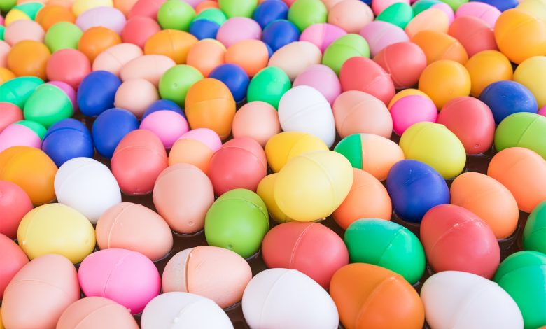Photo of Mesa Golfland-Sunsplash to Host Drive Through Easter Egg Giveaway