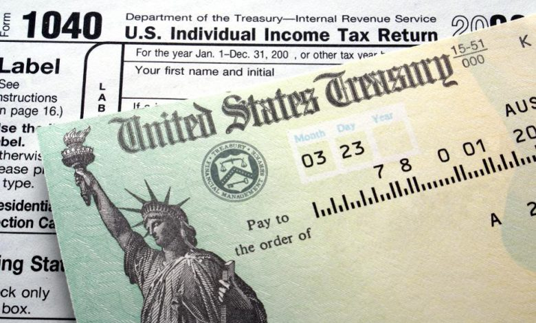 Photo of Here's How to Track Your Stimulus Check