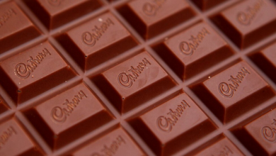 Photo of Should chocolate be stored in your pantry or in the fridge? Cadbury weighs in on the age old debate.