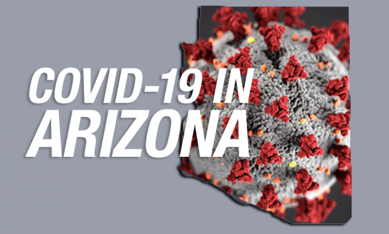 Photo of Arizona now leads the entire country in new COVID-19 cases increasing