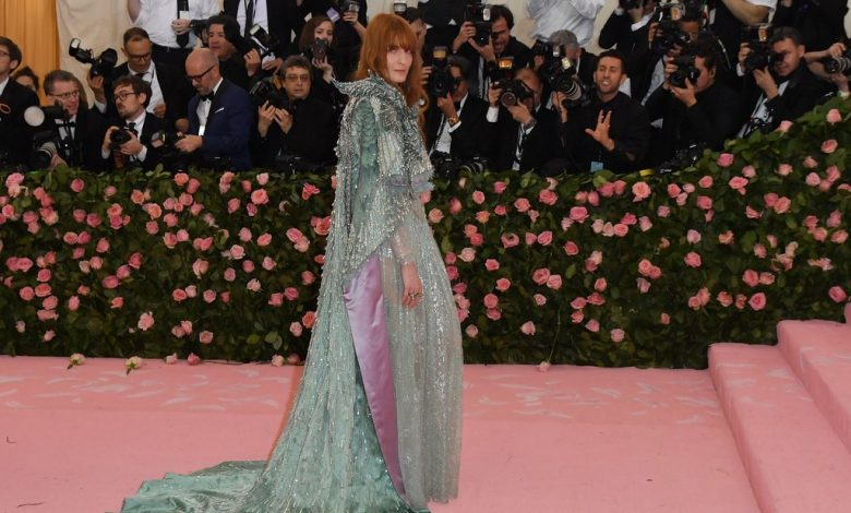 Photo of Met Gala goes virtual with fashion's best looks online May 4th 2020