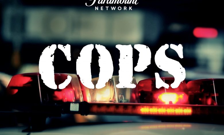 "Photo of Long-running reality show ""Cops"" cancelled in lieu of U.S protests"