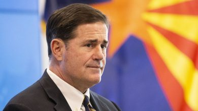 Photo of Governor Doug Ducey responds to Arizona being ninth highest state in the nation with COVID-19 cases