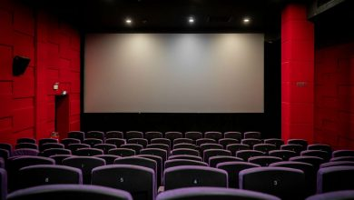 Photo of Valley movie theaters begin re-opening with new health and safety measures in place
