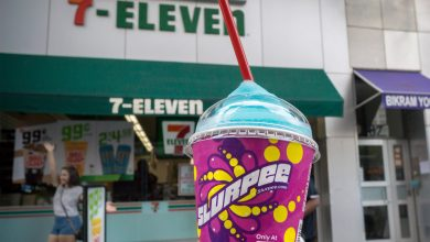 Photo of 7-Eleven's Slurpee Day canceled due to COVID-19 pandemic but drinks will be free in July