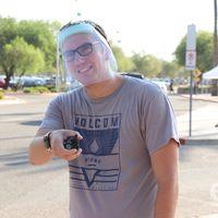 Photo of Justin Heintz