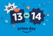 Photo of Amazon Prime Day set for October 13 and 14